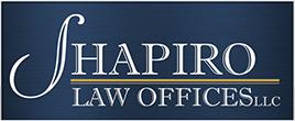Shapiro Law Logo